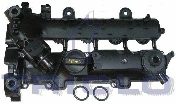 Coperchio Punterie C3 - 206 - 207 - 208 - Fiesta 1.4 D 0361N4
