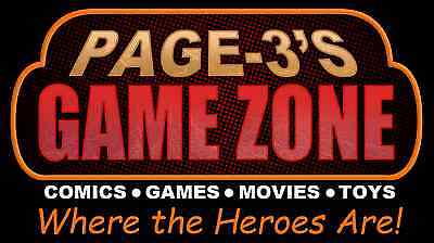 Page-3's GameZone