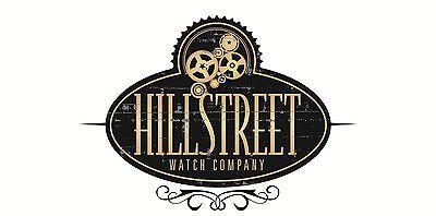 Hill Street Watch Company