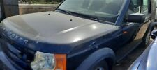 Ricambi LAND ROVER DISCOVERY 3 2.7 TDV6