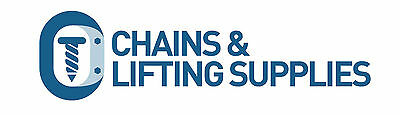 CHAINS AND LIFTING SUPPLIES