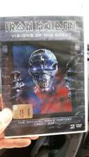 Iron Maiden the visions of the beast