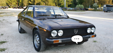 Lancia beta coupè
