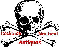 DockSide Nautical Antiques