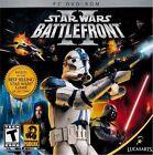 Star Wars: Battlefront II PC Video Games