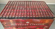 Cofanetto dvd musica classica