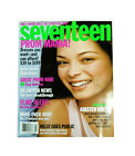 Seventeen Magazine Back Issues in English