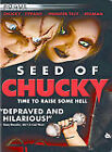 Seed of Chucky (DVD, 2005, Widescreen)