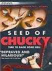 Seed of Chucky (DVD, 2005, Widescreen)
