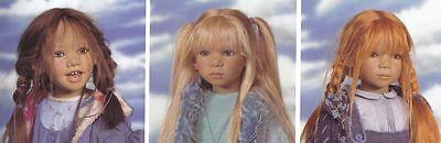 Bezaubernde Welt der Puppen