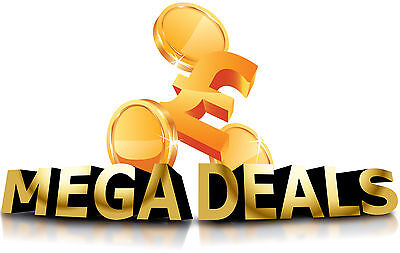 Mega Deals The place to Shop