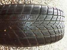 2 gomme invernali 195/60/r14 80%