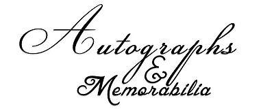 autographsandmemorabiliauk