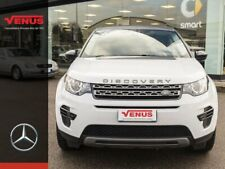 Land Rover Discovery Sport I 2015 Diesel 2.0 sd4 SE Business edition