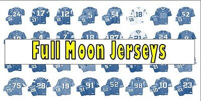 FULL MOON JERSEYS