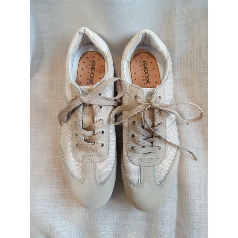 Sneakers donna geox 2