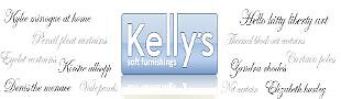 Kellys Soft Furnishings