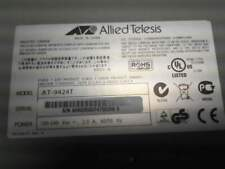Switch Layer 3 Allied Telesis AT-9424T 20 Porte Gestibile