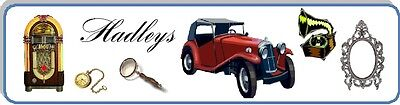 Hadleys Collectibles and Antiques