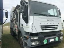 Iveco Stralis 300 A260S-80 3 Assi 2006