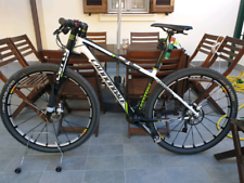 CANNONDALE 29 flash carbonio LEFTY