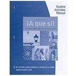 A Que Si! 4th Edition