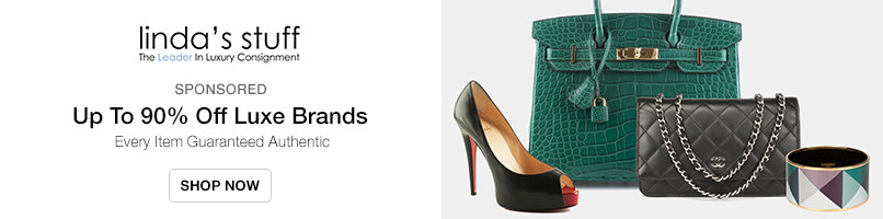 Luxury Brand. Up to 90% Off Handbags & Accessories