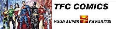 TFC COMICS