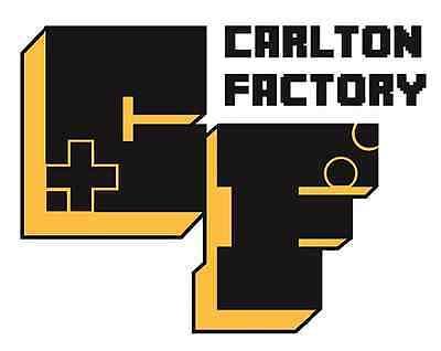 CarltonFactory_Games