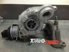 Turbo Rigenerato Audi A3, VW Golf VI 2.0 170cv