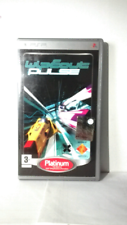 WipEout: Pulse-PSP