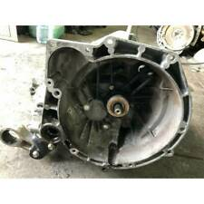 F6JD CAMBIO MANUALE COMPLETO FORD Fiesta 6° Serie 1400 Diesel F6JD 900