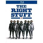 The Right Stuff (Blu-ray Disc, 2013, 2-Disc Set, 30th Anniversary)