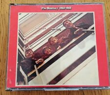 The Beatles 1962 - 1966 2 Cd