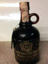 "Irish coffee mokambo "" vintage """