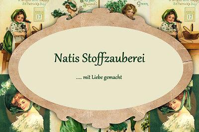 Natis Stoffzauberei