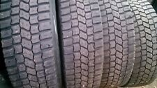 Kit di 4 gomme usate posteriore 315/80/22.5 Continental