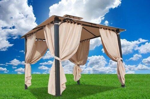 Pavillons mit Alugestell auf eBay kaufen - Entscheidungshilfen