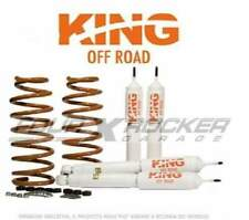 Kit rialzo 5cm king offroad Land Rover Discovery 2 TD5
