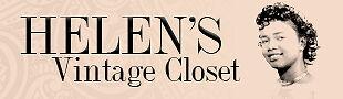Helen's Vintage Closet