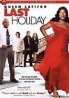 Last Holiday (DVD, 2006, Widescreen Edition)
