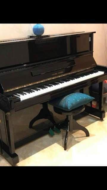 Pianoforte verticale YOUNG CHANG 8