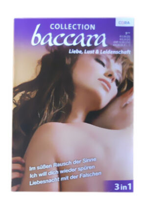 Baccara - die Erfolgsserie finden und kaufen