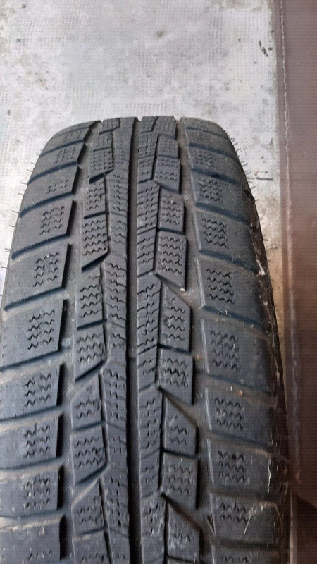 Gomme invernali 175/65/14 2