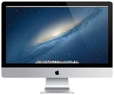 """Apple iMac 27""""(68,6) -Intel Core i5 3,2GHz 8GB 1TB GT755M 2014 ME088D/A NEU OVP*"""