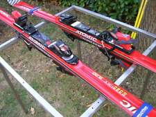 Splendidi sci ATOMIC BETA 180 cm. RACE CARV 9.20 con attacchi