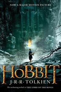 The Hobbit (Movie Tie-In) by J. R. R. To...