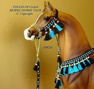 Touch Of Class Model Horse Tack