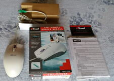TRUST Ami mouse single scroll ps2