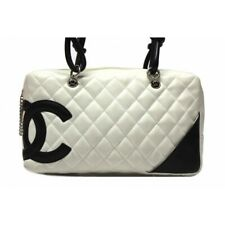 Chanel Cambon Bauletto